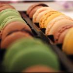 Gefüllte Macarons