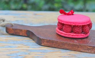 Fotoworkshop-Foodblogger-Macarons