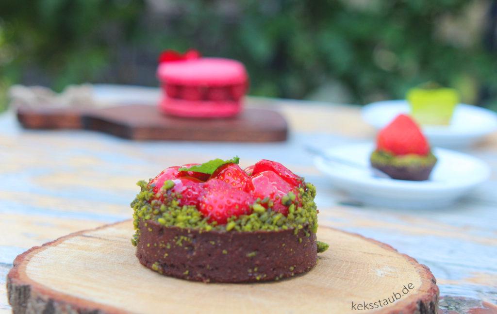 Fotoworkshop-Foodblogger-Törtchen-1