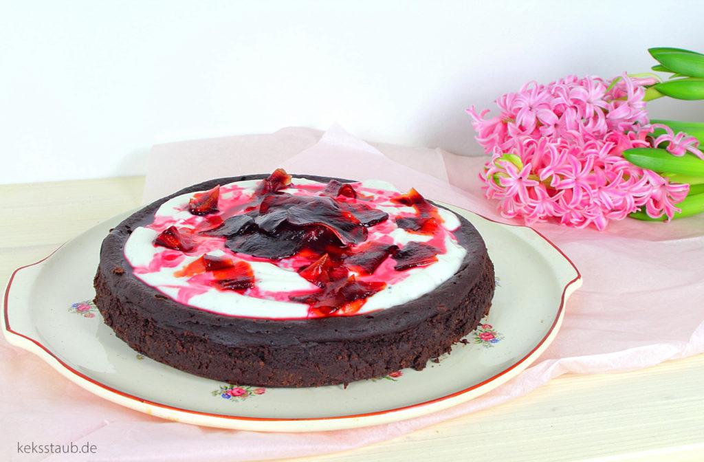 Backen-macht-glücklich-mehlfreier-Rote-Beete-Schokoladen-Kuchen-