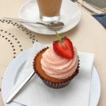 Peggy-Porschen-London-Erdbeer-Cupcake-Keksstaub