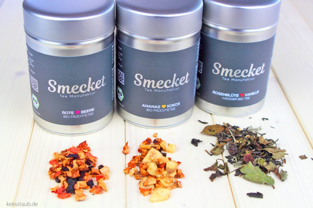 Smecket-Bio-Tee-