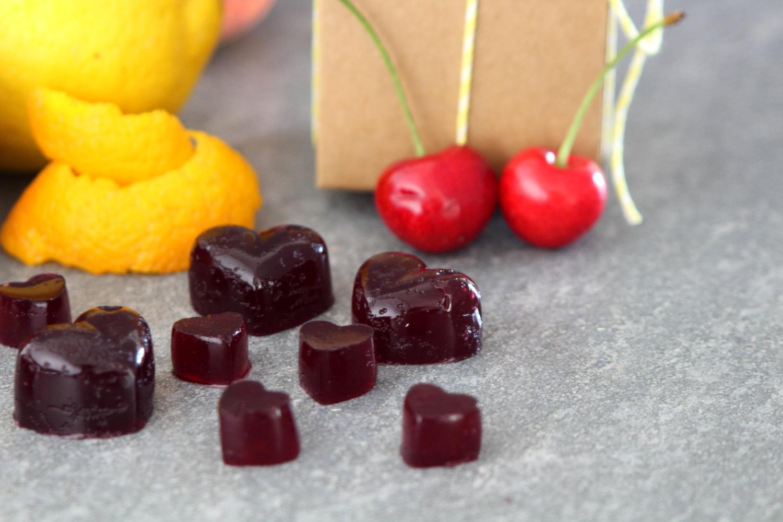 Sangria Weingummis