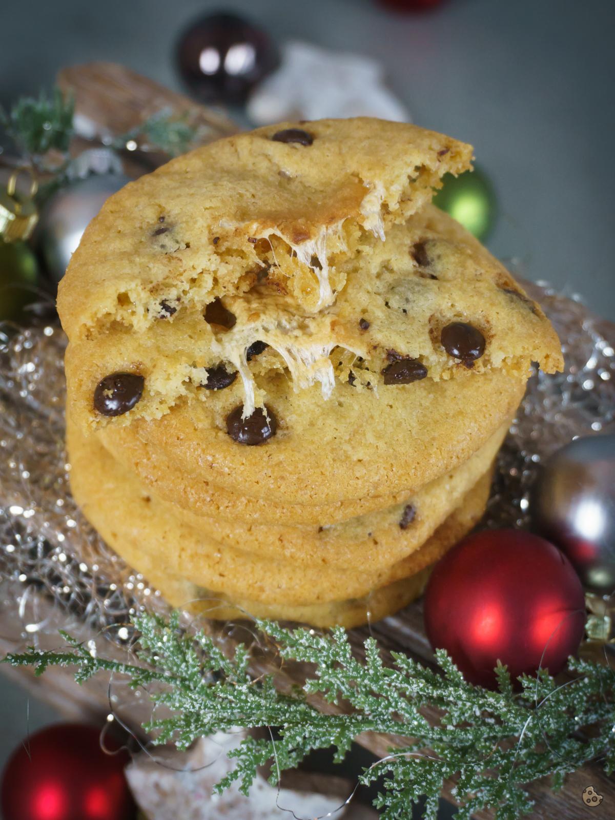 Smores Cookies von keksstaub