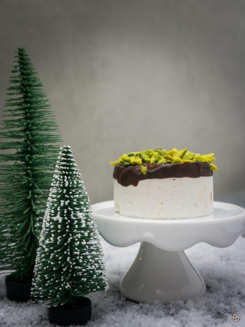 Selbstgemachte Marshmallows als Geschenk aus der Küche von Keksstaub