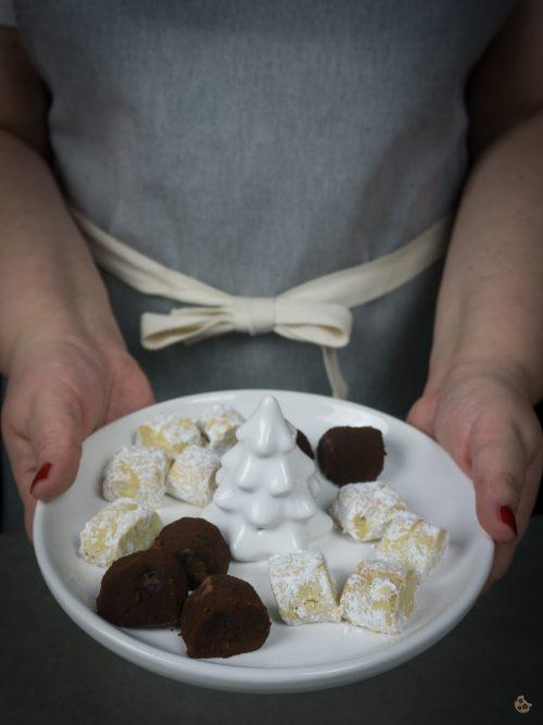 Vanille und Lebkuchen Traumstücke von Keksstaub