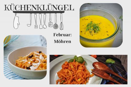 Küchenklüngel Februar 2018
